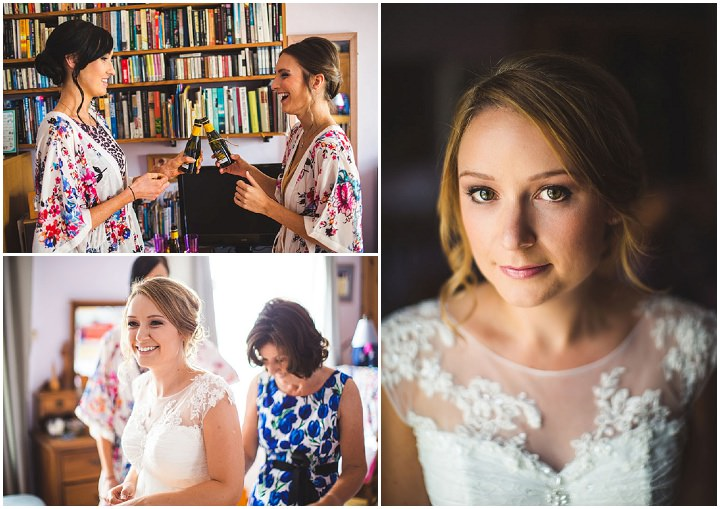 9 Foxholes Farm Wedding in Sheffield By S6 Photography