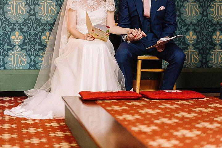 Diary of a Boho Bride: Fay & Graeme (Entry 3) - Wedding Planning
