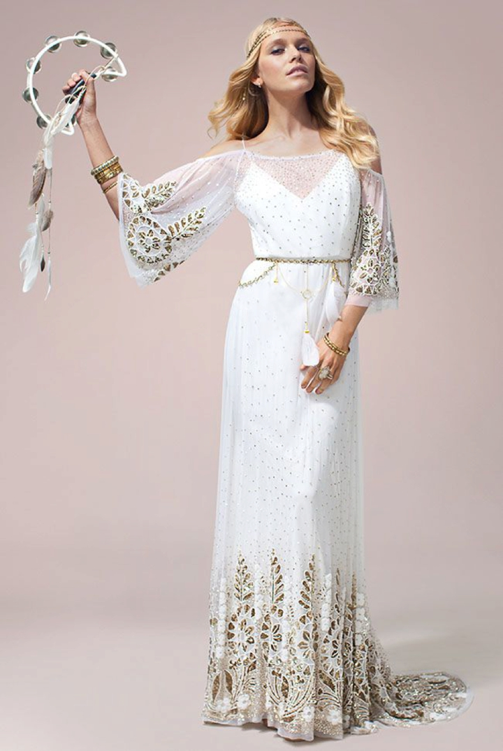 Pinterest Kelly H Boho Pins Top 10 Of The Week From Wedding Dresses That Sparkle