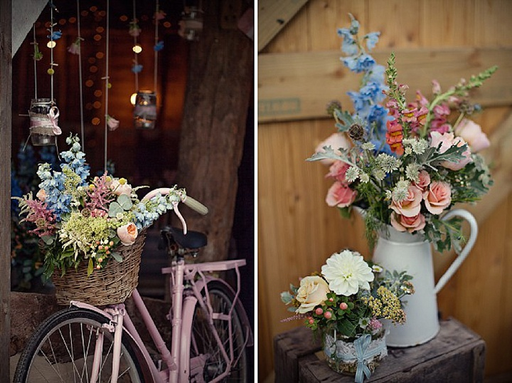 Boho Pins: Top 10 Pins of the Week from Pinterest - Flower hanging Decoration