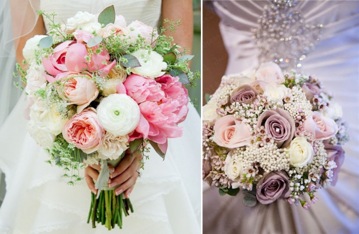 Choosing Wedding Flowers and why Pinterest can make you lose your mind