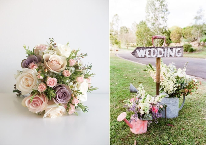 Diary of a boho bride molly scott entry 3 choosing wedding wedding flowers junglespirit Image collections