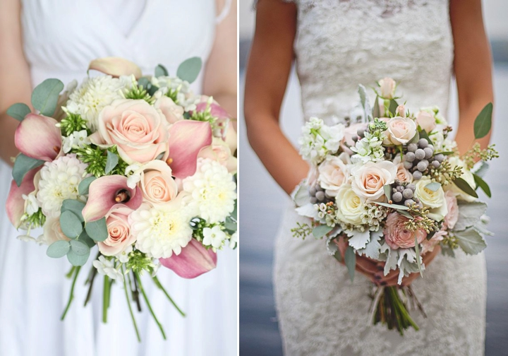 Diary of a Boho Bride - Molly & Scott, Entry 3: Choosing Wedding Flowers and why Pinterest can make you lose your mind