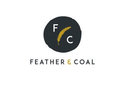 Feather & Coal Logo_FINAL