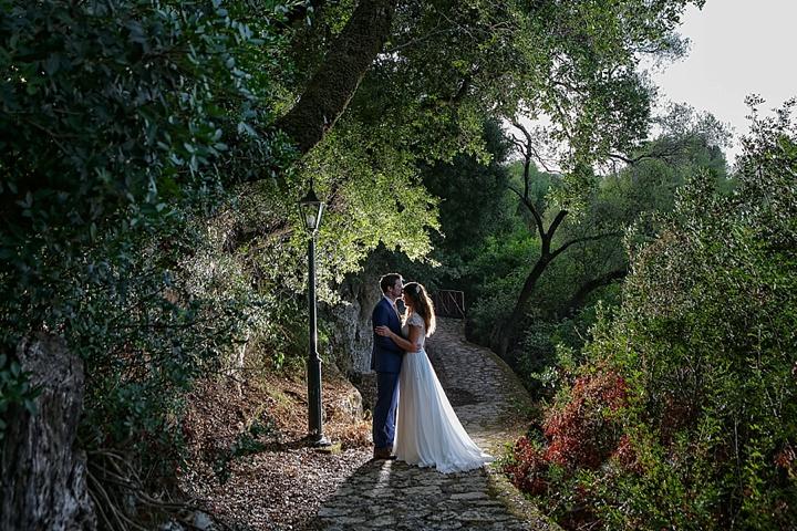 Mythos Weddings Greek Weddings