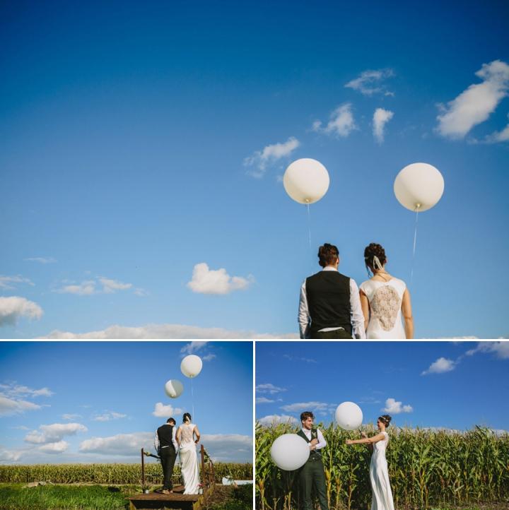 Romantic and Woodland Wedding Inspiration_0032
