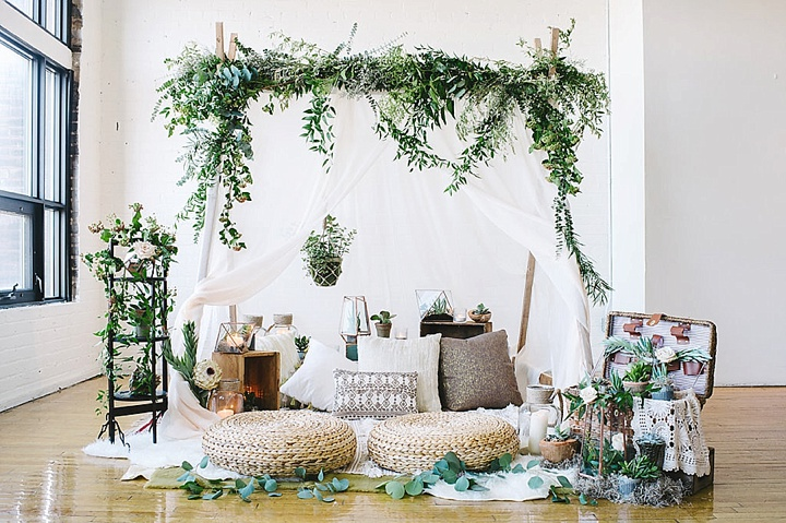Boho Inspired decoration- #snugglesesh