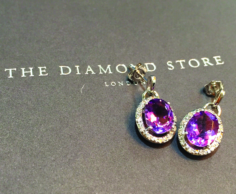 Gemstone Bridal Pieces