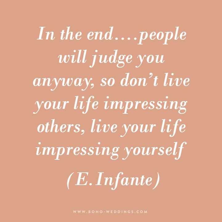 Boho's Best Bits: best quote r