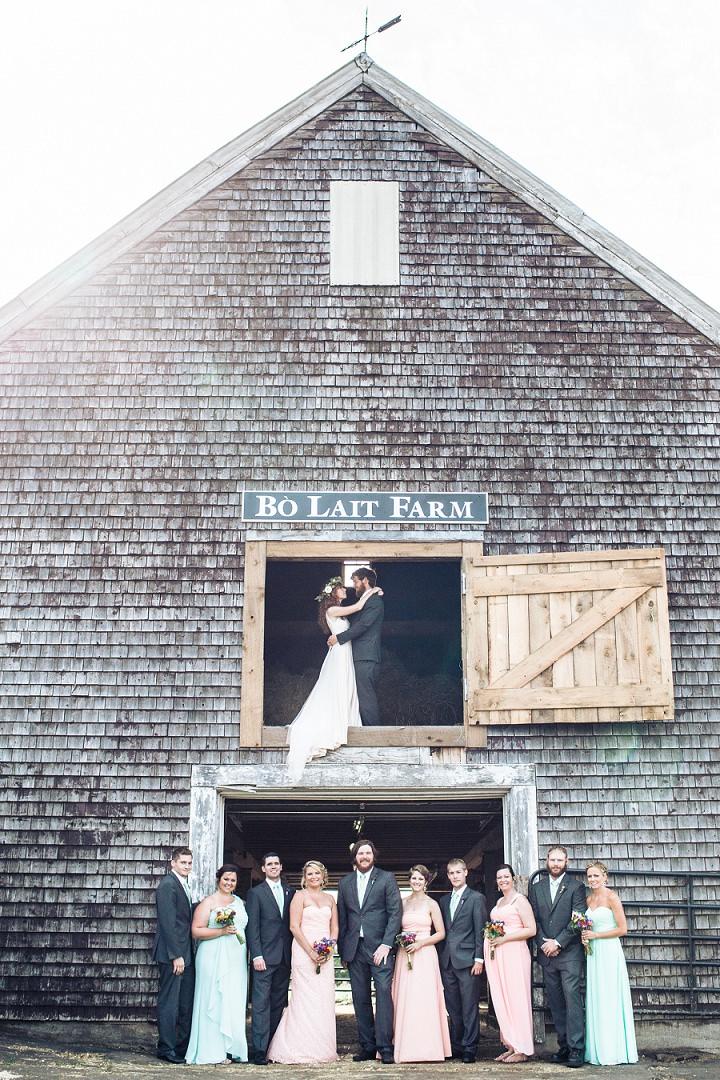 1-Maine-Farm-Wedding-By-Maine-Tinker-Photography