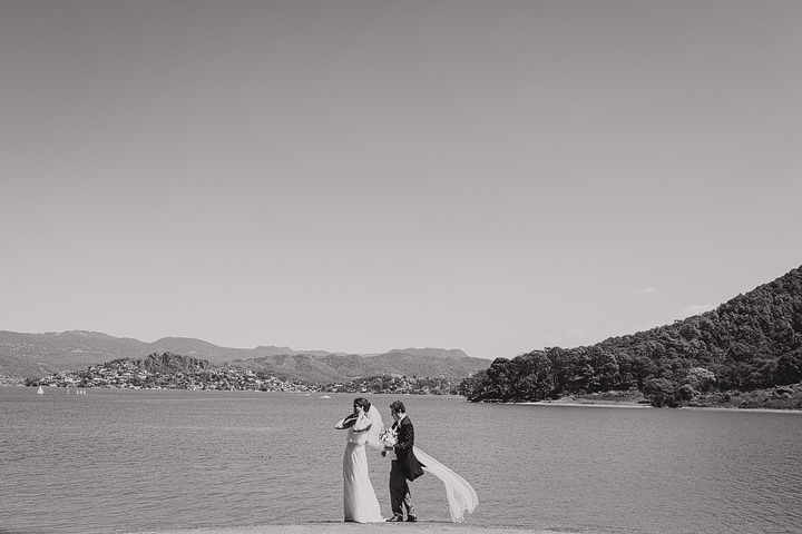 Rafa and Claudia's Mexico destination wedding by the lake in Valle de Bravo By Paul Joseph Photography