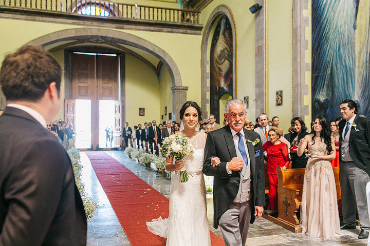 Rafa and Claudia's Mexico wedding in Valle de Bravo By Paul Joseph Photography