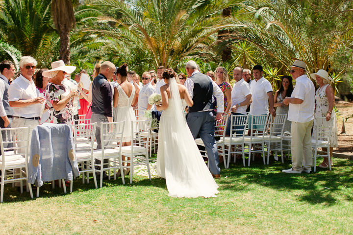 Portugal Wedding in the Algarve By Matt and Lena Photography