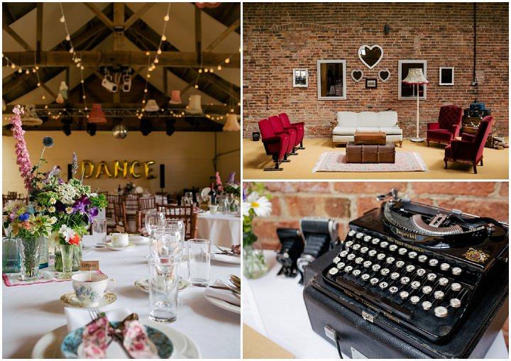 Yorkshire Barmbyfield wedding details Barns Wedding By Stott and Atkinson
