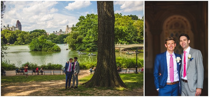 Epic New York Wedding By S6 Photography