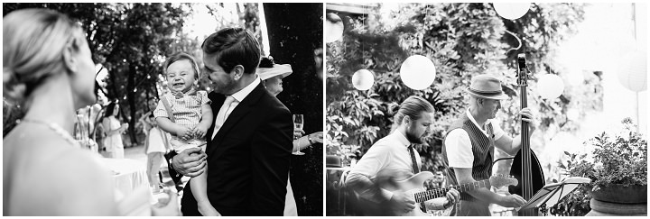 Tuscany guests Wedding By Helen Abraham Photography