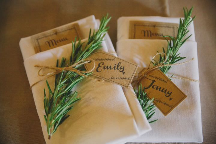 Emily and Jonny's Rustic Peach and Grey Barn Wedding By Soul Images