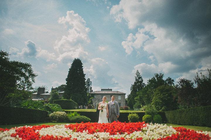 Devon Wedding at Colehayes Park By John Barwood Photographyy