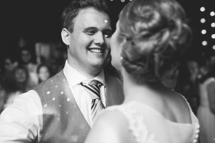 Devon first dance Wedding at Colehayes Park By John Barwood Photography