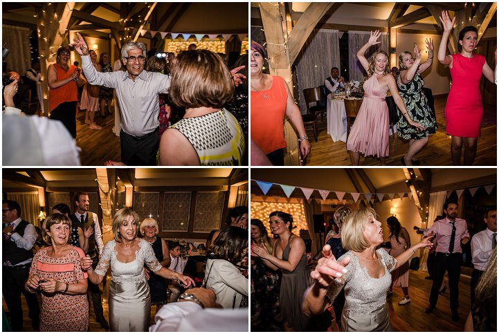 Wedding at Bassmead dancing at weddings Manor Barn Cambridge By Dewan Demmer Photography