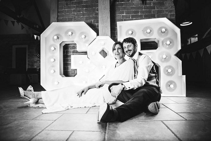 Wedding at Bassmead Manor Barn Cambridge By Dewan Demmer Photography
