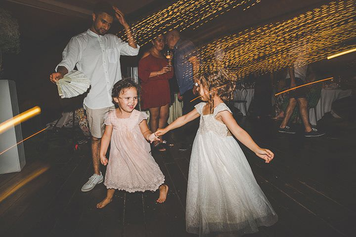 7 Children at Weddings - What to do With Them to Stop the Meltdowns