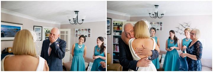 Yorkshire Barmbyfield Barns Wedding By Stott and Atkinson