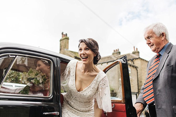Diary of a Boho Bride - Carmel and Dan, Entry 4: Update and Honeymoon