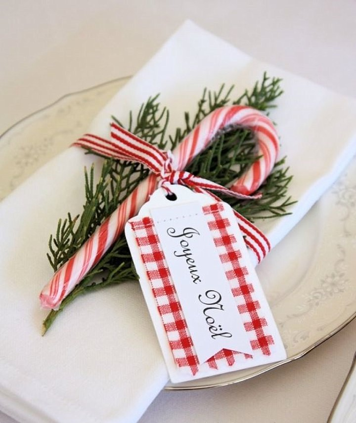 Boho Pins: Top 10 Pins of the Week from Pinterest: Christmas Candy Canes Weddings