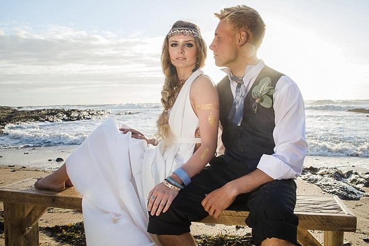 Boho's best bits best wedding blogs - best styled shoot