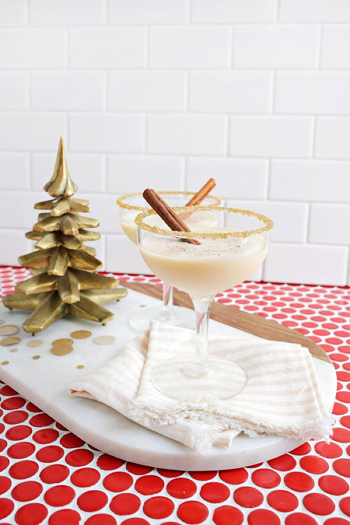 Boho's Favourite Selection of Christmas Cocktails