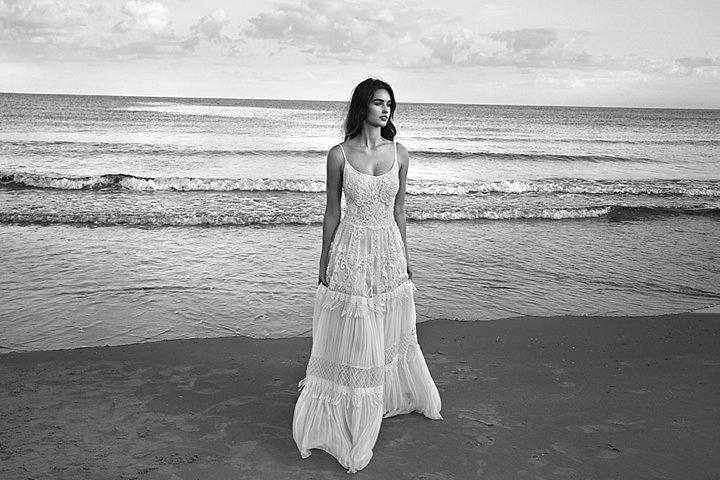 fac0a1d899b Bridal Style  Lihi Hod - White Bohemian 2016 collection White Bohemian 2016  collection ...