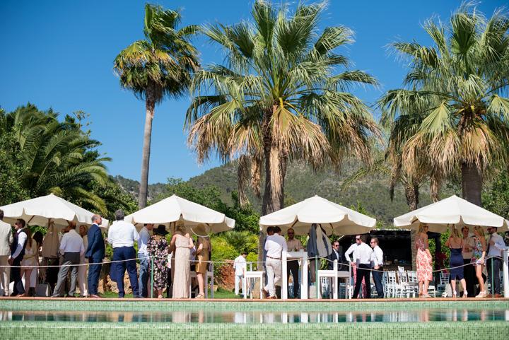 20 Ibiza Wedding By Gypsy Westwood Photography