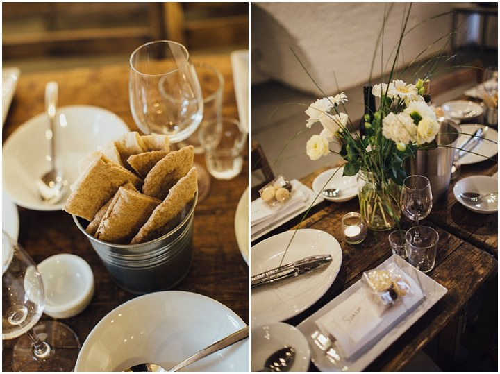 London Wedding at The Hoxton Arches By Tracey Hosey Photography