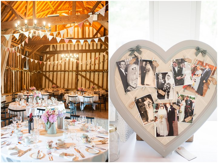 Handmade Berkshire Wedding details By Source Images