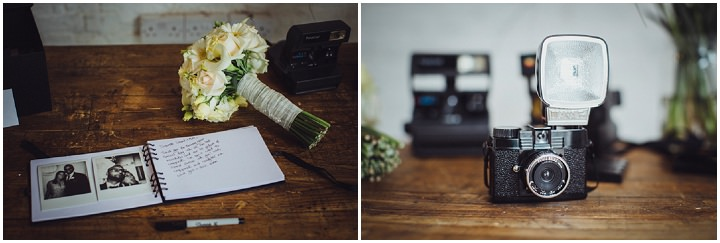 London Wedding camera at The Hoxton Arches By Tracey Hosey Photography
