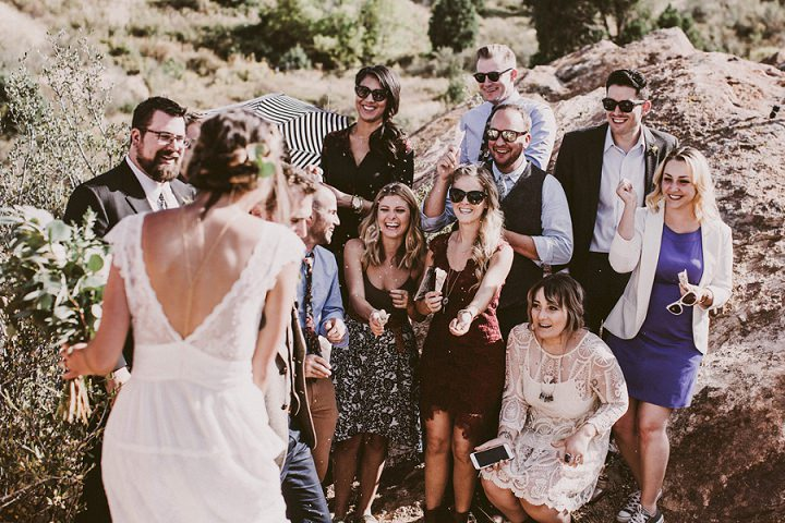 Bohemian Colorado Wedding By Lee Sun Hee Photography
