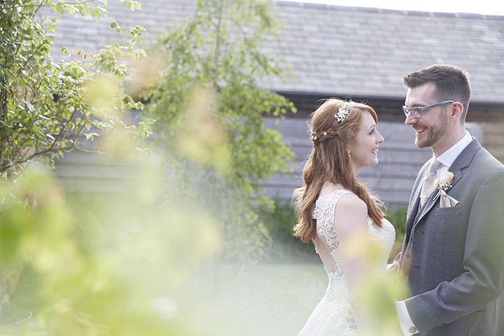 Barn Wedding At Dodford Manor In Northamptonshire