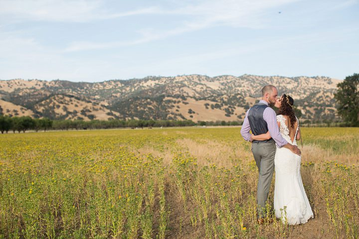 33 Bohemian California Wedding By Images By Lori