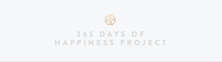365 Happiness Project 2016
