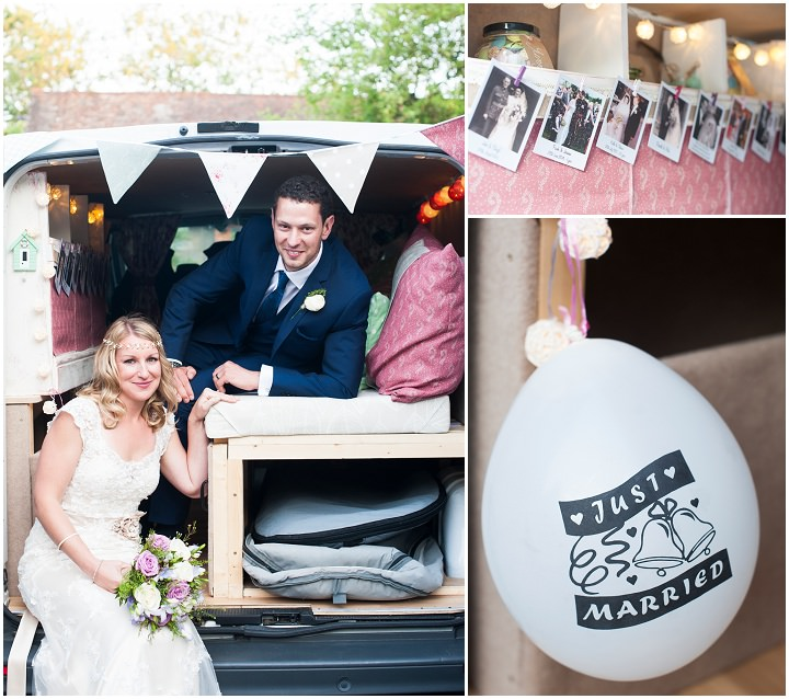Handmade Berkshire Wedding By Source Images