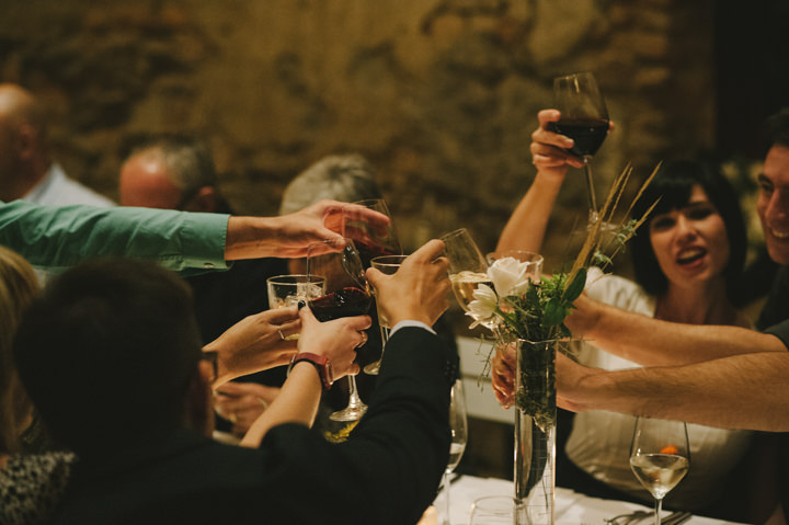 Natural South African Wedding celebrations