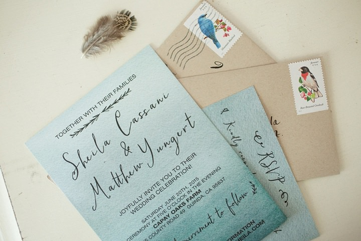 Bohemian California Wedding By Images By Lori
