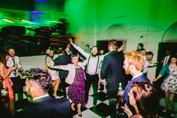 Wedding at Pinewood Studios By Ed Godden Photography