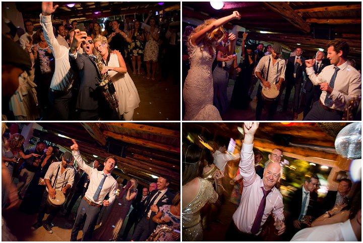 Ibiza Wedding dancing By Gypsy Westwood Photography