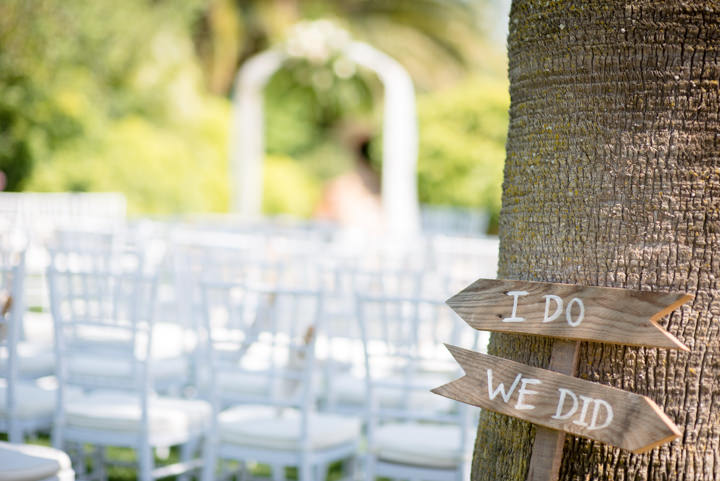 Ibiza Wedding I Do We Did By Gypsy Westwood Photography