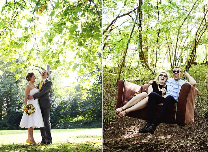 Annie Lovett Photography - Bold, Beautiful, Creative and Relaxed Wedding Photography