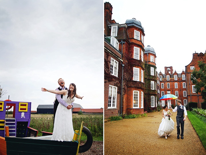 Boho Loves: Annie Lovett Photography - Bold, Beautiful, Creative and Relaxed Wedding Photography