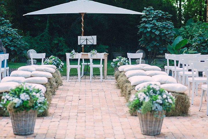 Boho Loves: Your Wedding in Villa - Your perfect event in Italy