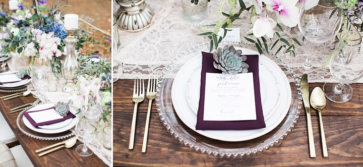 Outdoors Woodland details Wedding Inspiration